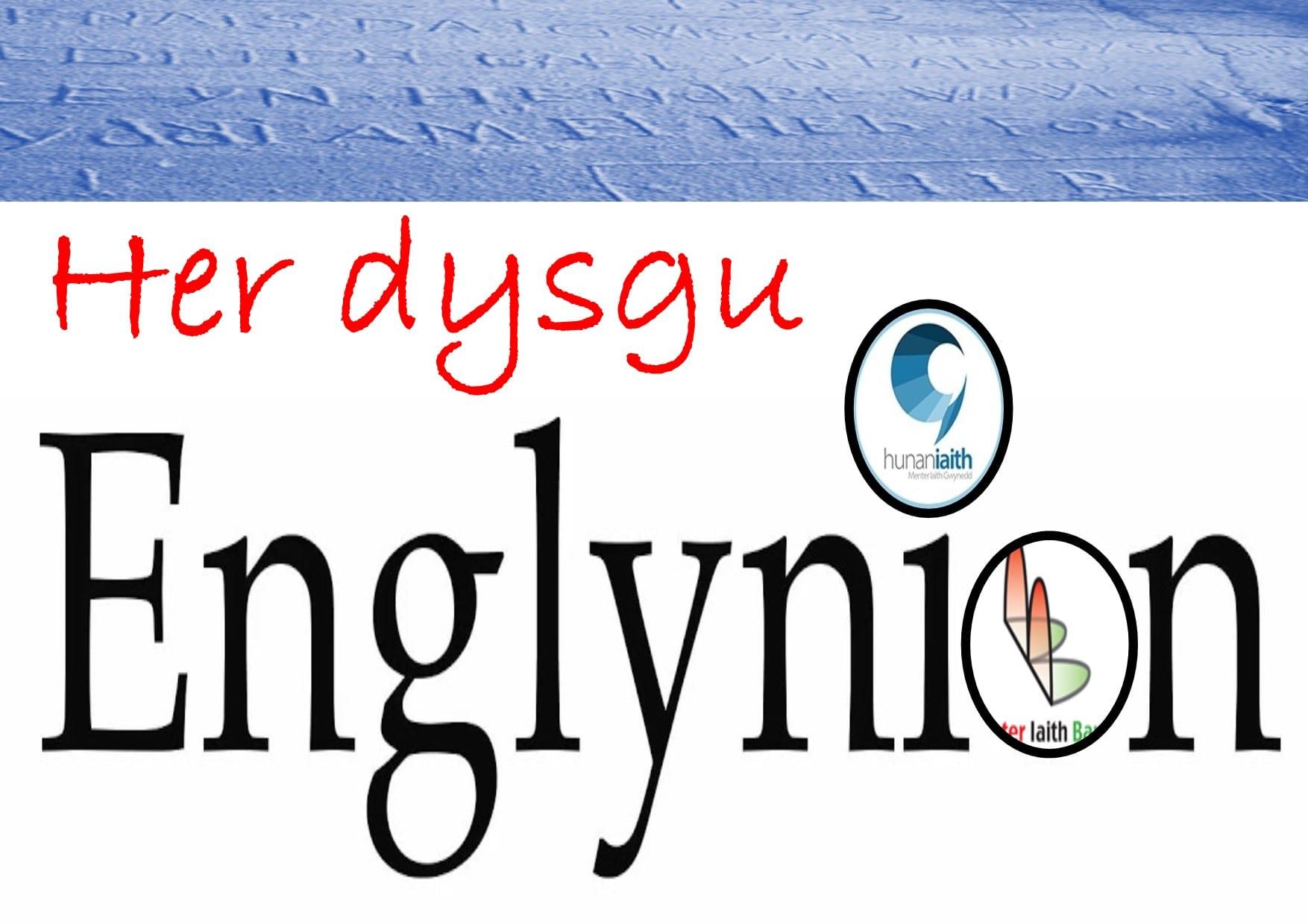 Her Dysgu Englynion Cymraeg