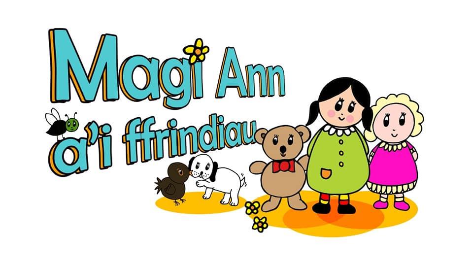 Eisteddfod Magi Ann